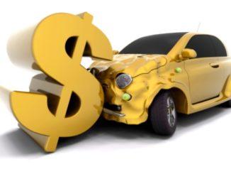 Страховка не покрывает ущерб от ДТП