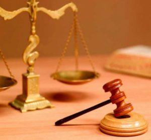 Иск в суд при ДТП