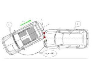 Транспортно трасологическая экспертиза при ДТП