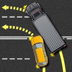 Некоторые виновники аварий стараются обмануть страховые компании