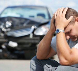 Страховая требует возместить ущерб за ДТП