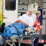 Тяжкий вред здоровью – серьезные повреждения водителя