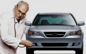 Техническое состояние автомобиля