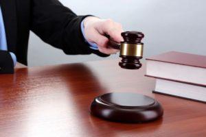 оспорить ущерб от дтп через суд