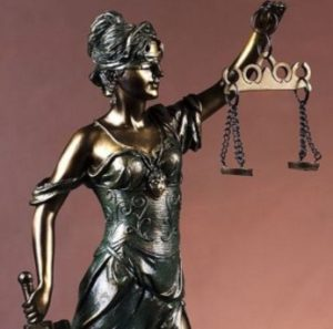 Рассмотрение дела судебными органами и назначение наказания