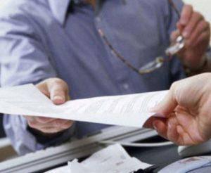Уведомление СК о происшествии в сроки, предусмотренные договором