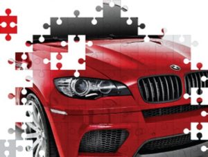 Выполненный ремонт не помешает экспертам оценить состояние машины до восстановления