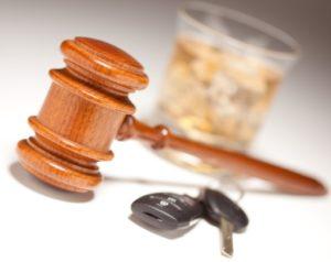 Процедура лишения прав за пьянку
