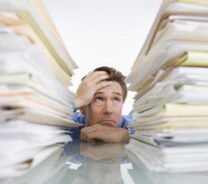 Стандартный перечень документов