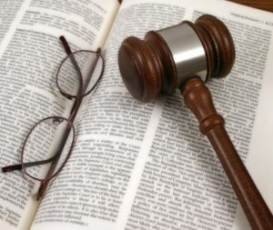 Назначение административного наказания