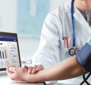 Прохождение медицинского обследования перед восстановлением прав