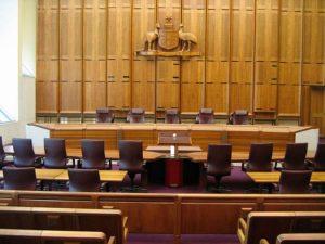 Мировой суд лишил прав