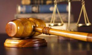 повестка в суд