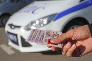 Возврат водительского удостоверения до суда при лишении прав за пьянку