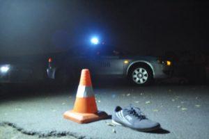 Пьяный водитель сбил пешехода. Что грозит?