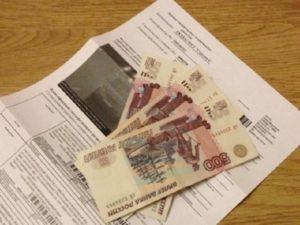 Оплату штрафа в 50% после 20 дней разрешила Госдума