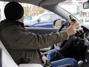 лишение прав за передачу управления пьяному