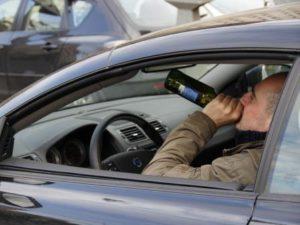 лишение прав за передачу управления пьяному водителю