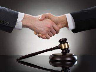 примирение сторон по ДТП в суде и следствии