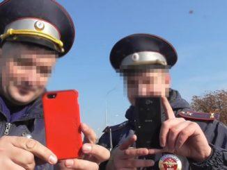 Инспектор не показывает видео