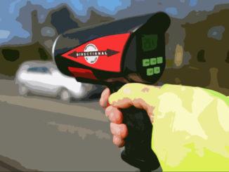 отмена порога в 20 км час скорости