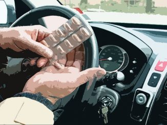Медицинские ограничения для водителей в 2019 году