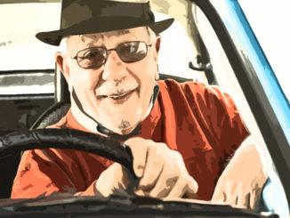 Предельный возраст водителя-пенсионера в 2019 году