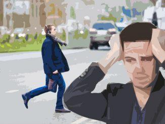 ответственность пешехода за ДТП