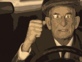 Ограничения для водителей-пенсионеров в 2019 году: вопросы и ответы