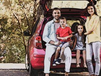 Соцпрограммы «Семейный автомобиль» и «Первый автомобиль» вновь доступны россиянам