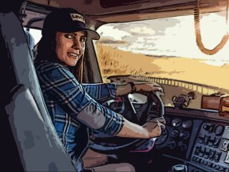 Ограничения для женщин-водителей в 2019 году