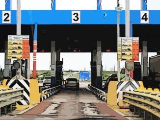 «Зайцев» на платных дорогах М4 будут лишать водительских прав