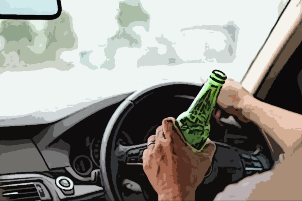 Почему ГИБДД лишают прав за пьянку в стоящей машине. Откровения «гаишника»
