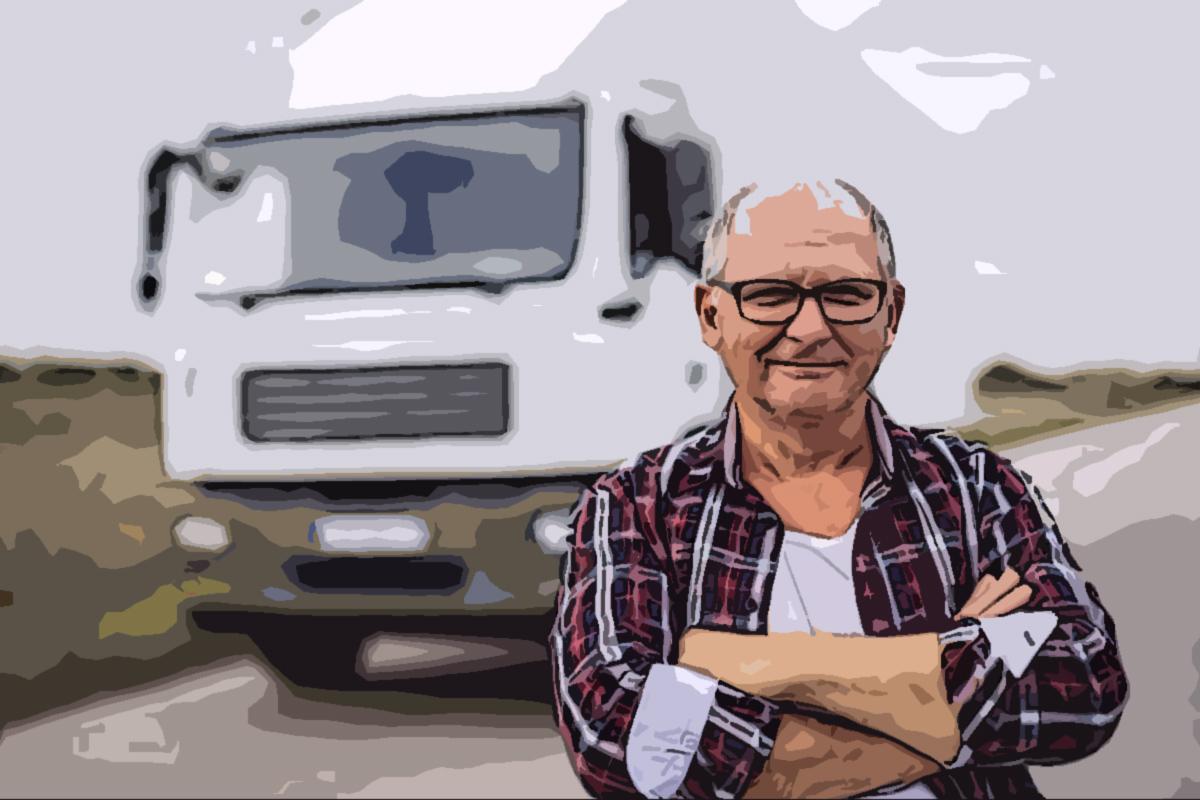 Может ли пенсионер работать водителем в 2019 году и до какого возраста?