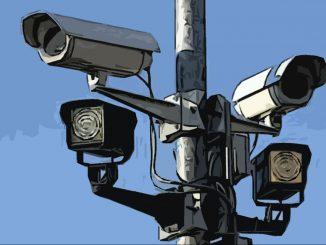 Фиксировать гражданские нарушения ПДД с камер разрешат военной инспекции