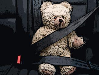 «За ремень» штрафуют и водителя и пассажира?