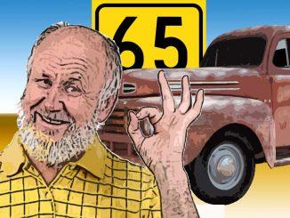 До скольких лет пенсионер может управлять автомобилем по закону?