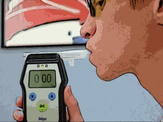 ГИБДД будут применять 2 новых теста на трезвость за рулем