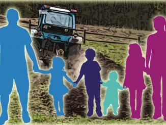 Сельская семья лишилась 45 соток огорода из-за пустякового межевого спора