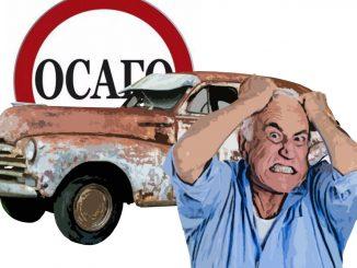 В 2020 году владельцы старых авто не смогут оформить ОСАГО?