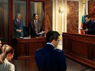 Представительство в суде по уголовным делам