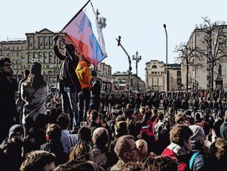 Участие в митинге: ответственность, последствия, задержания
