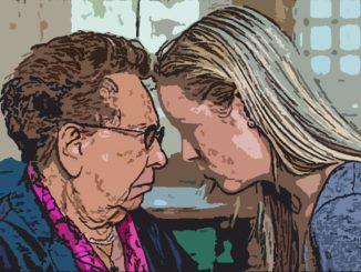 Свекровь через суд ограничили в праве общения с внуком