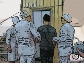 Принудительный карантин: закон, основания, порядок помещения