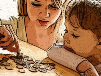 Пособие 5000 рублей на детей до 3 лет: как получить, кому положено?