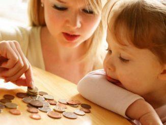 Какие выплаты положены на ребенка в связи с коронавирусом?