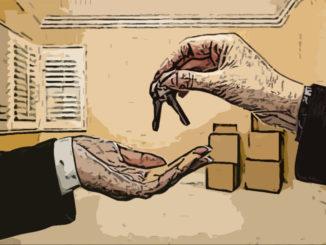 Как оформить договор дарения в МФЦ