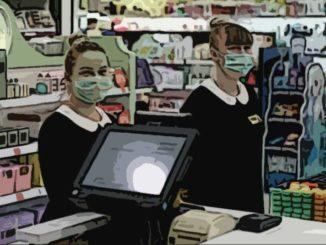 Может ли продавец отказать в обслуживании покупателя без маски?