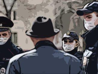 Как обжаловать штраф за нарушение масочного режима?